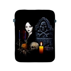 Vampires Night  Apple Ipad 2/3/4 Protective Soft Cases