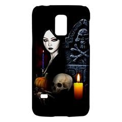 Vampires Night  Galaxy S5 Mini