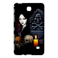 Vampires Night  Samsung Galaxy Tab 4 (8 ) Hardshell Case