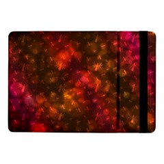 Spiders On Red Samsung Galaxy Tab Pro 10 1  Flip Case