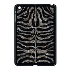 Skin2 Black Marble & Gray Stone Apple Ipad Mini Case (black)