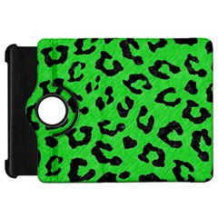 Skin5 Black Marble & Green Colored Pencil Kindle Fire Hd 7