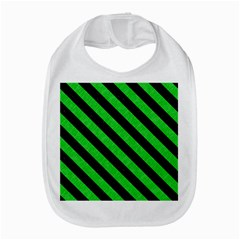 Stripes3 Black Marble & Green Colored Pencil (r) Amazon Fire Phone