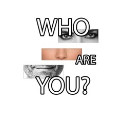 Who Are You Magic Photo Cubes