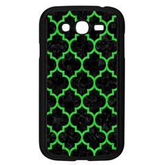 Tile1 Black Marble & Green Colored Pencil Samsung Galaxy Grand Duos I9082 Case (black)