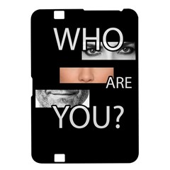 Who Are You Kindle Fire Hd 8 9