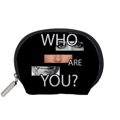 Who Are You Accessory Pouches (small)
