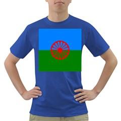 Gypsy Flag Dark T Shirt