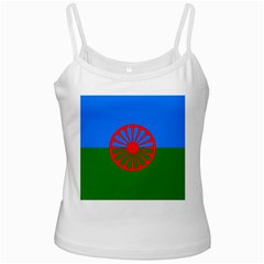 Gypsy Flag Ladies Camisoles