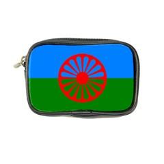 Gypsy Flag Coin Purse