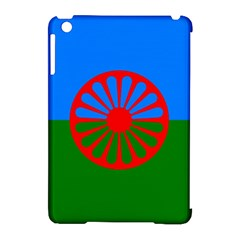 Gypsy Flag Apple Ipad Mini Hardshell Case (compatible With Smart Cover)