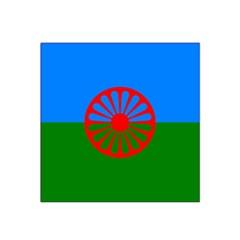 Gypsy Flag Satin Bandana Scarf
