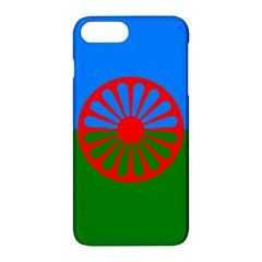 Gypsy Flag Apple Iphone 7 Plus Hardshell Case