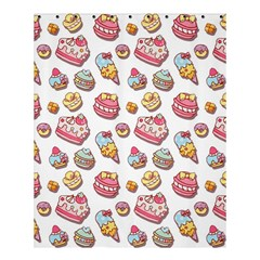 Sweet Pattern Shower Curtain 60  X 72  (medium)