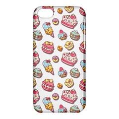 Sweet Pattern Apple Iphone 5c Hardshell Case