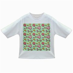 Sweet Pattern Infant/toddler T Shirts