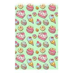 Sweet Pattern Shower Curtain 48  X 72  (small)