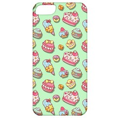 Sweet Pattern Apple Iphone 5 Classic Hardshell Case