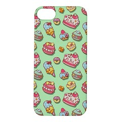 Sweet Pattern Apple Iphone 5s/ Se Hardshell Case