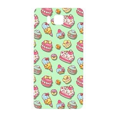 Sweet Pattern Samsung Galaxy Alpha Hardshell Back Case