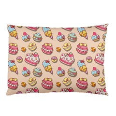 Sweet Pattern Pillow Case