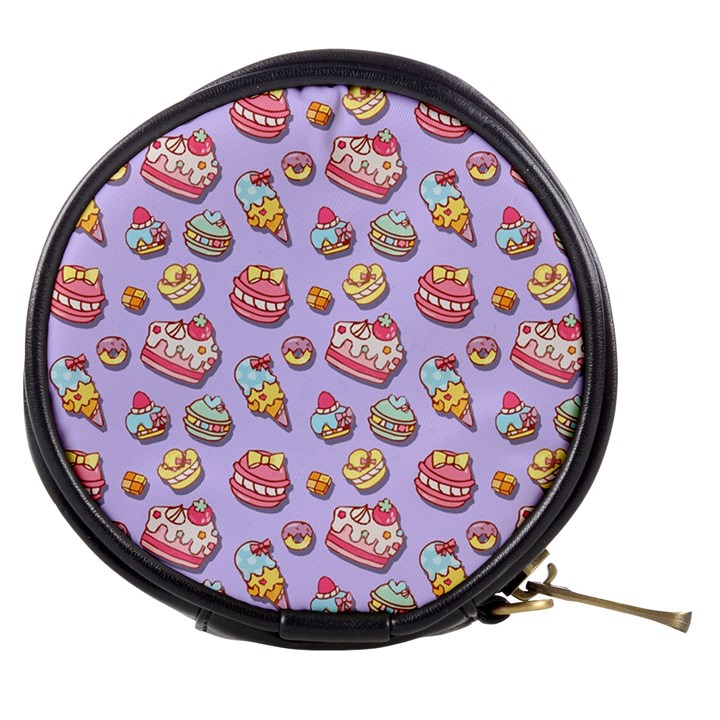 Sweet pattern Mini Makeup Bags