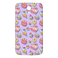 Sweet Pattern Samsung Galaxy Mega I9200 Hardshell Back Case