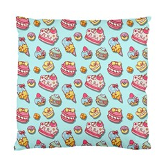 Sweet Pattern Standard Cushion Case (two Sides)