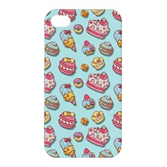 Sweet Pattern Apple Iphone 4/4s Premium Hardshell Case