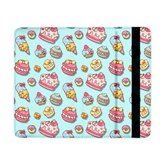 Sweet Pattern Samsung Galaxy Tab Pro 8 4  Flip Case