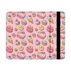 Sweet Pattern Samsung Galaxy Tab Pro 8 4  Flip Case