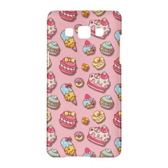 Sweet Pattern Samsung Galaxy A5 Hardshell Case