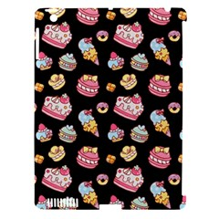 Sweet Pattern Apple Ipad 3/4 Hardshell Case (compatible With Smart Cover)
