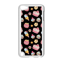 Sweet Pattern Apple Ipod Touch 5 Case (white)