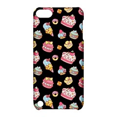Sweet Pattern Apple Ipod Touch 5 Hardshell Case With Stand