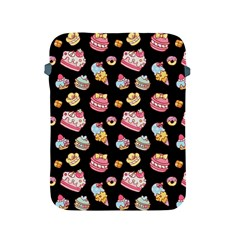 Sweet Pattern Apple Ipad 2/3/4 Protective Soft Cases