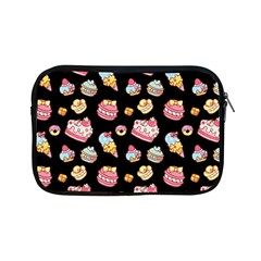 Sweet Pattern Apple Ipad Mini Zipper Cases