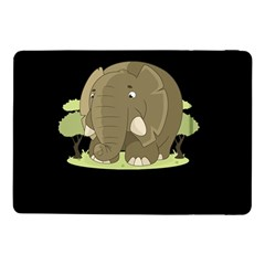 Cute Elephant Samsung Galaxy Tab Pro 10 1  Flip Case