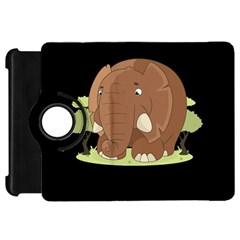 Cute Elephant Kindle Fire Hd 7