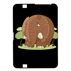 Cute Elephant Kindle Fire Hd 8 9