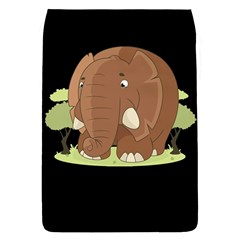 Cute Elephant Flap Covers (s)