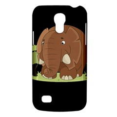 Cute Elephant Galaxy S4 Mini