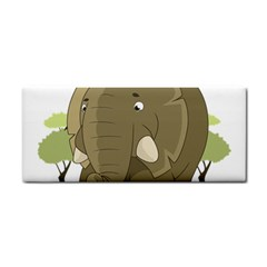 Cute Elephant Cosmetic Storage Cases