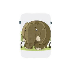Cute Elephant Apple Ipad Mini Protective Soft Cases