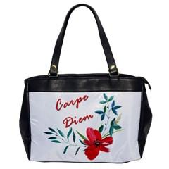 Carpe Diem  Office Handbags