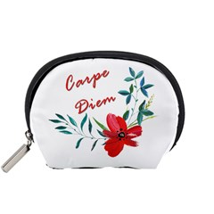 Carpe Diem  Accessory Pouches (small)