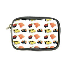 Sushi Pattern Coin Purse