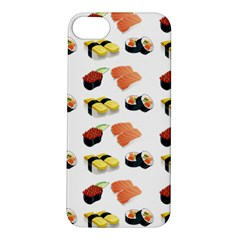 Sushi Pattern Apple Iphone 5s/ Se Hardshell Case