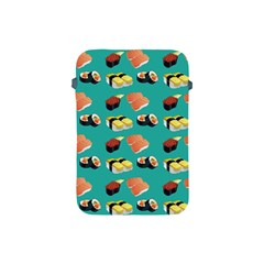 Sushi Pattern Apple Ipad Mini Protective Soft Cases