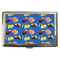 Sushi Pattern Cigarette Money Cases